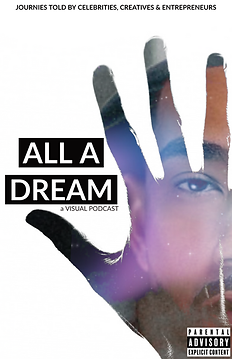 All A Dream Podcast