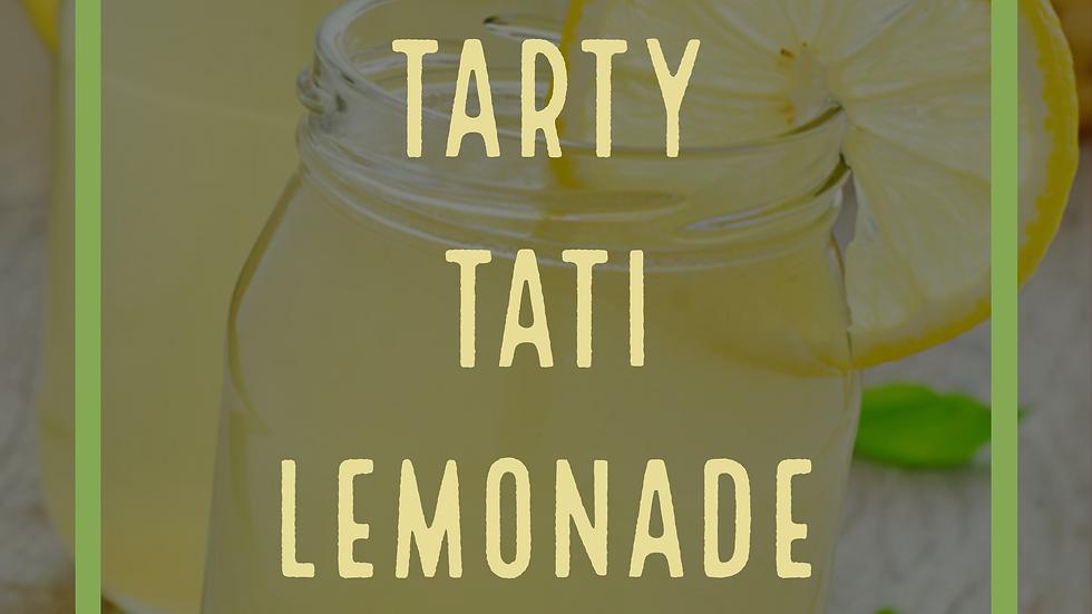 TARTY TATI' LEMONADE