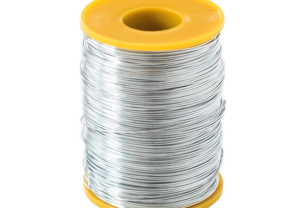 Cínový drôtik 0,6mm  0,5kg