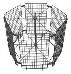 Kôš do medometu - tangenciálny na 6 rámikov