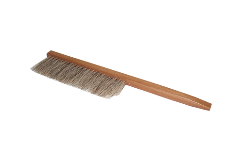 Metlička včelárska 2 -radová (konský vlas)