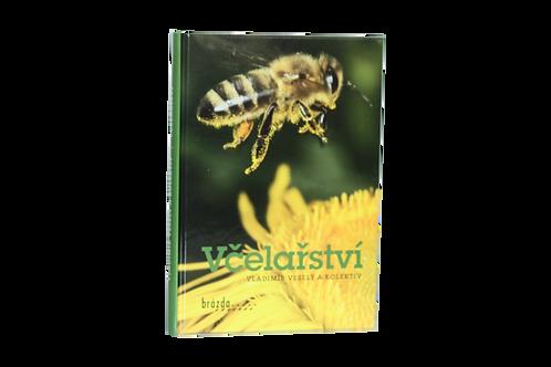 Kniha - Včelařství