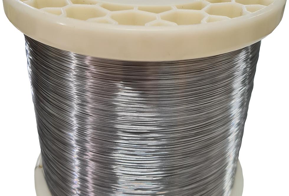 Antikorový drôtik 0,4mm cena za kg (rôzne hmotnosti)