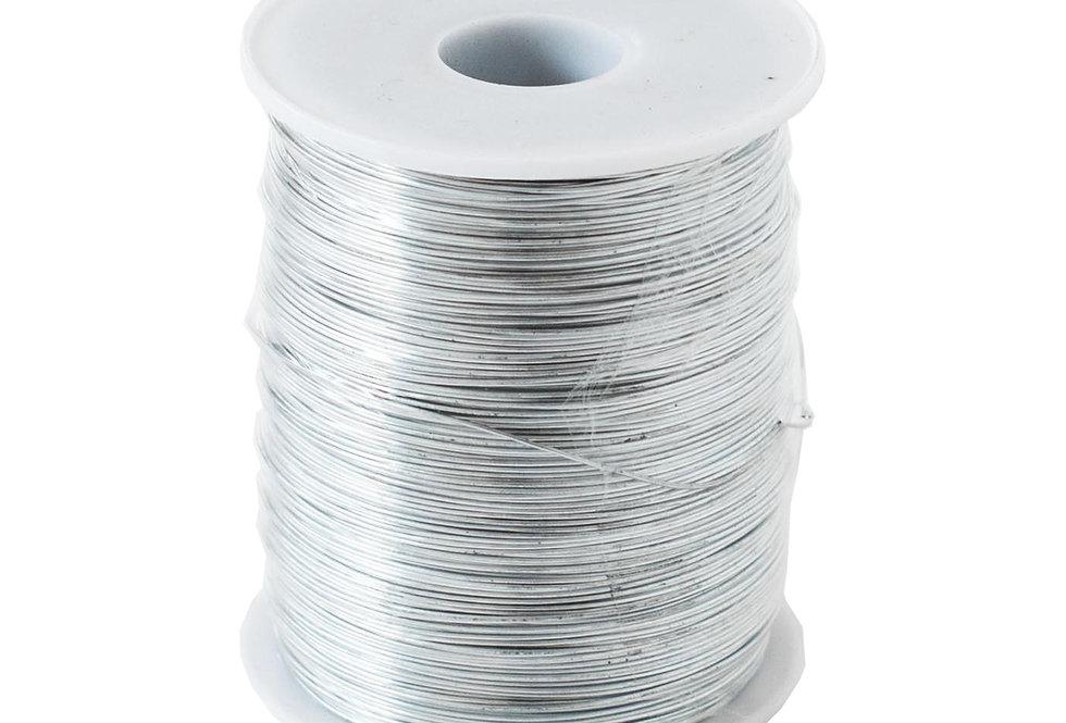 Cínový drôtik 0,6mm 1kg