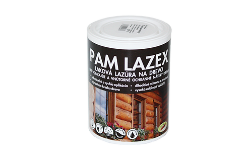 Pam Lazex