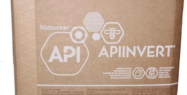 APIINVERT® 28 L - tekuté krmivo pre včely