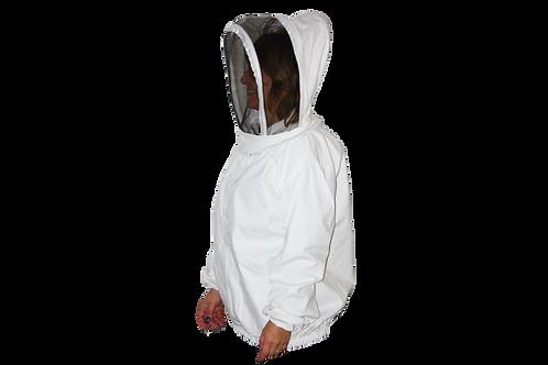 Včelárska bunda so zipsom - Kozmonaut