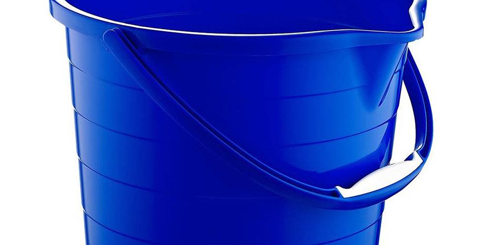 Plastové vedro s výlevkou 13L