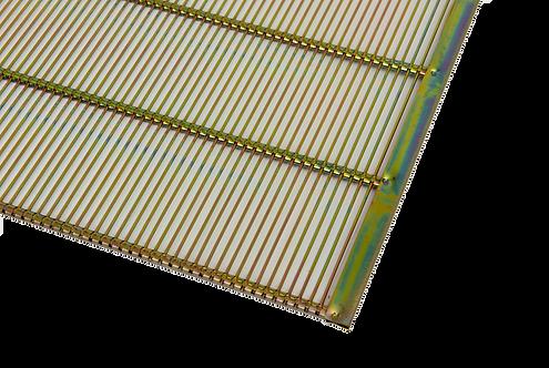 39x24  jednostenný - materská mriežka kovová