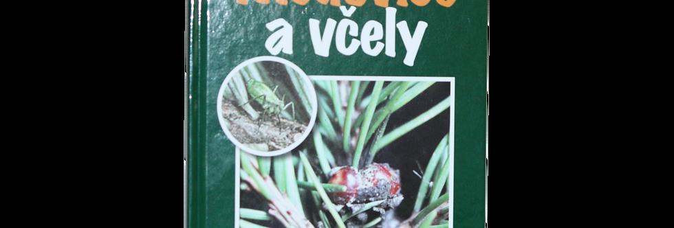 Kniha - Medovice a včely