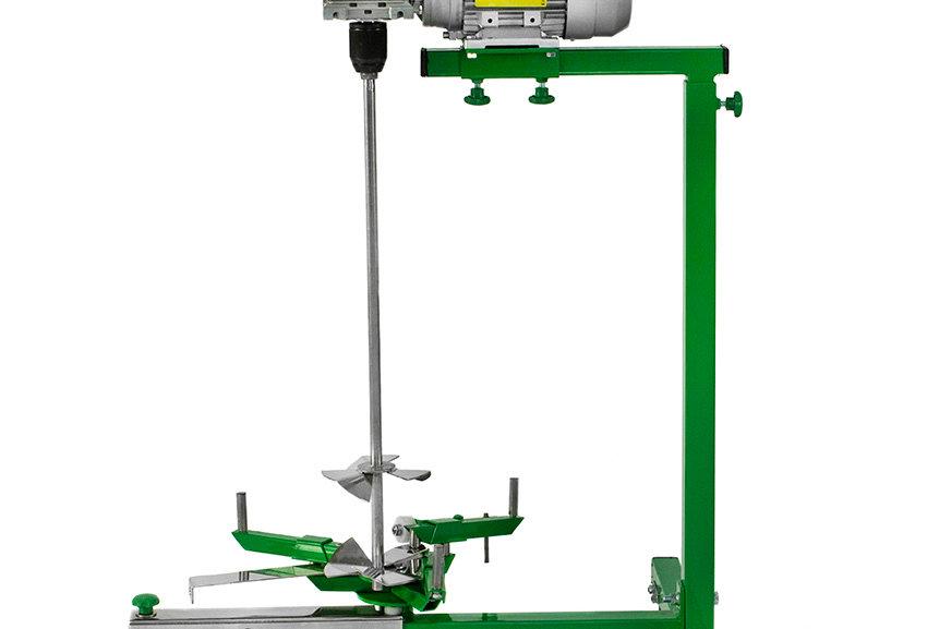Elektrický pastovač medu - 110W / 220V