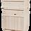 Thumbnail: Čechoslovák 11r. izolovaný - nástavok malý masív 30 mm