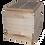 Thumbnail: Optimal - nástavok cinkovaný na rámik 420 x 275