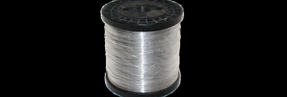Nerezový drôtik 0,4mm - 5kg