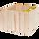 Thumbnail: Čechoslovák 11r. izolovaný - kŕmidlo plastové rámikové 5 litrové