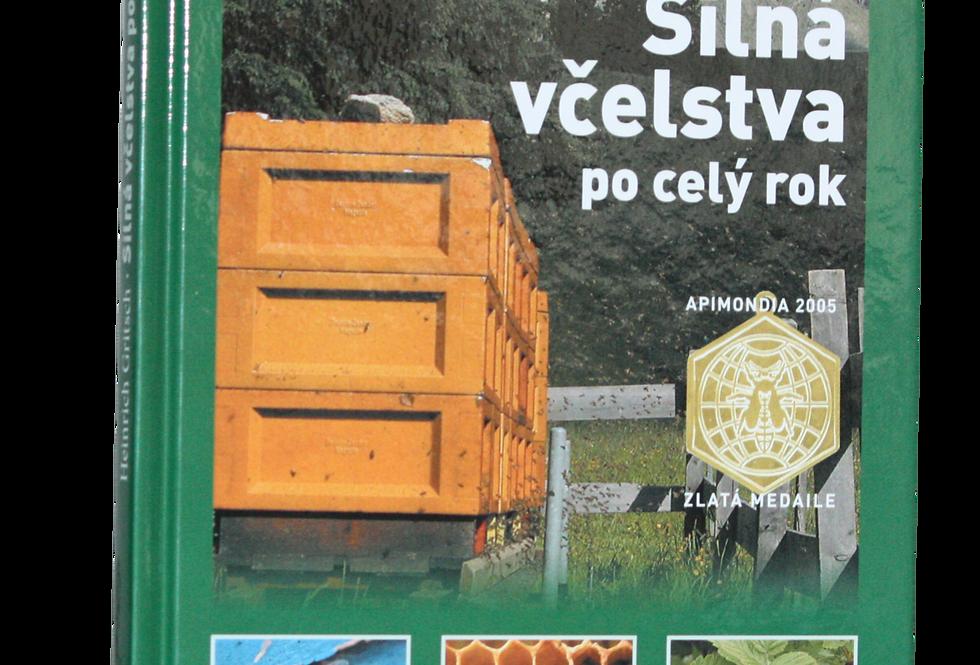 Kniha - Silná včelstva po celý rok