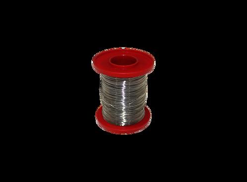 Nerezový drôtik 0,4mm - 0,5kg