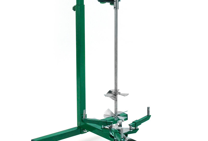 Elektrický pastovač medu - 0,37KW / 220V