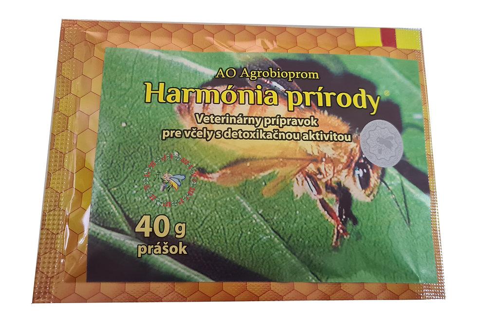 Harmónia prírody®