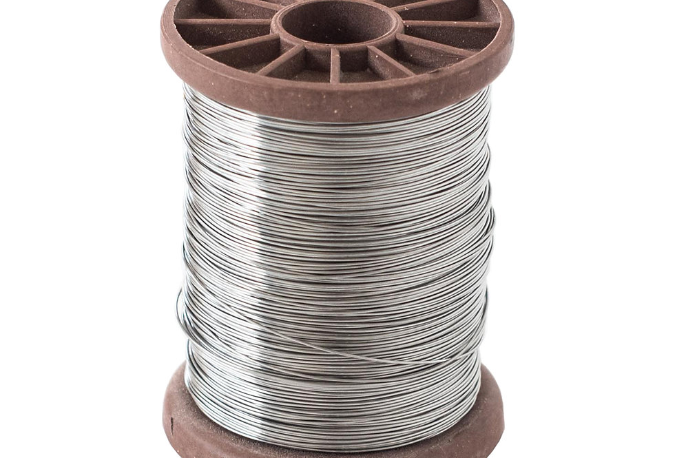 Antikorový drôtik 0,6mm  0,5kg