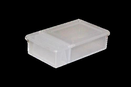 Kŕmidlo plastové stropné 0,75 L