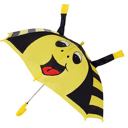 Dáždnik včielka