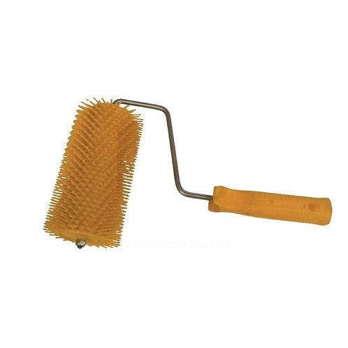Odviečkovávací ježko - plastové hroty