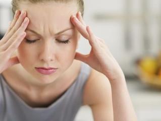 Jak přemoci migrénu?