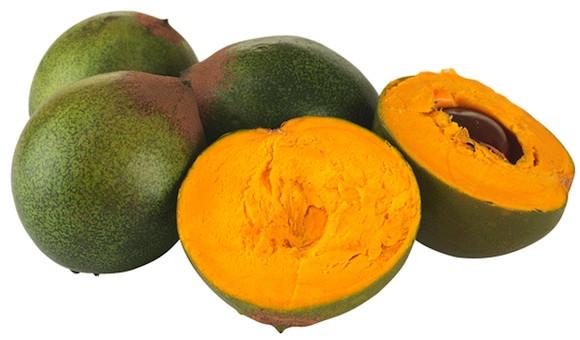 ovoce lucuma