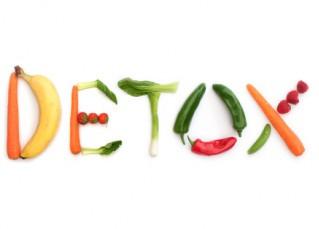 Jarní detoxikace je opět tu! ;-)