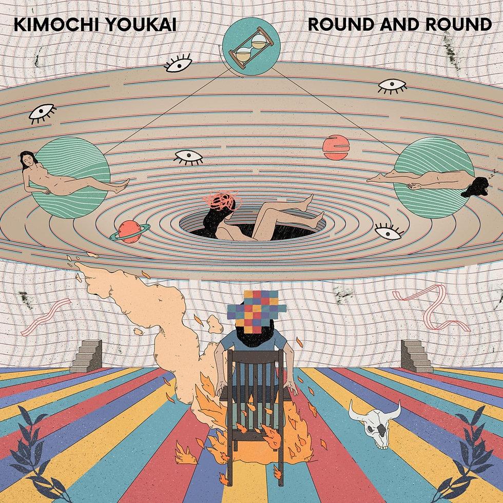 Kimochi Youkai
