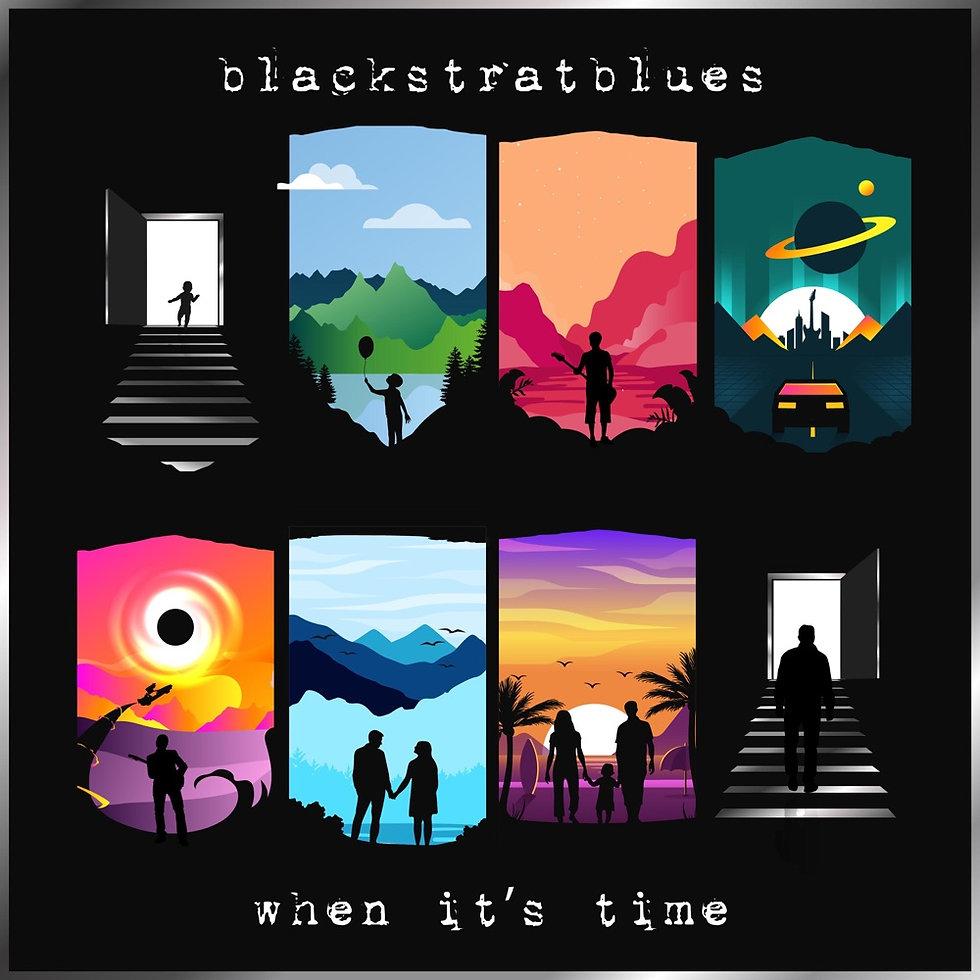 BlackStrat Blues