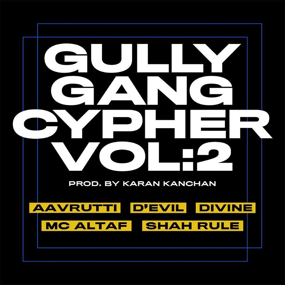 Gully Gang India
