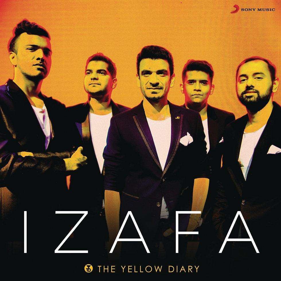 The Yellow Diary