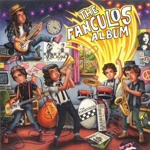 The Fanculos