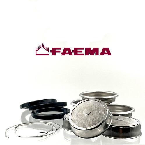 Kit Manutenzione Faema 3 gruppi