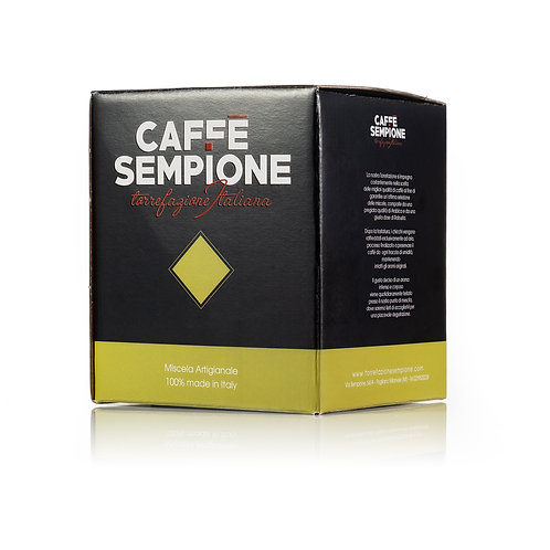 50 Capsule Nespresso Compatibili - Deca