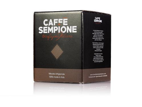 50 Capsule Nespresso Compatibili - Intenso