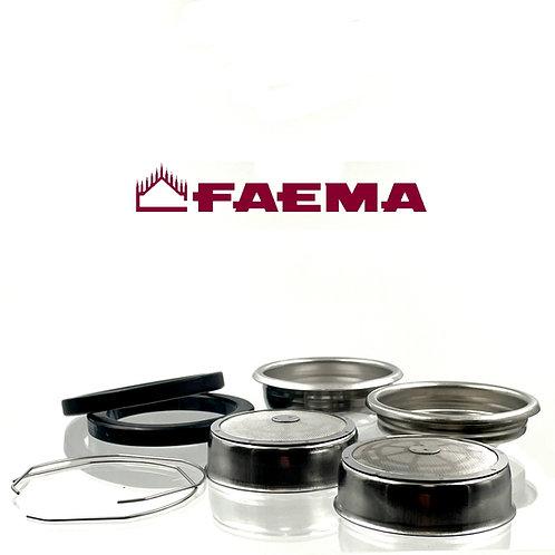 Kit Manutenzione Faema 2 gruppi