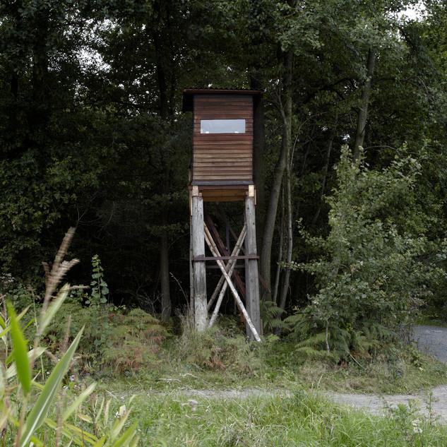 Kanzel 01 exterior_Kanzel am Kraamerweg