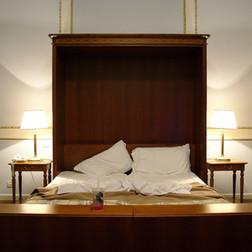 Hotel Grand'Italia_Padua