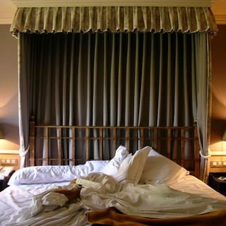 Hotel Adler_Madrid