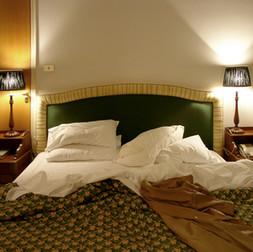 Hotel Riviera_Beirut