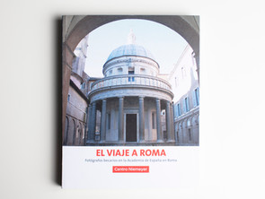 El Viaje a Roma