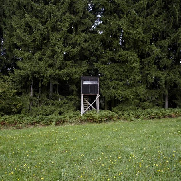 Kanzel 06 exterior_An den Roβtännen