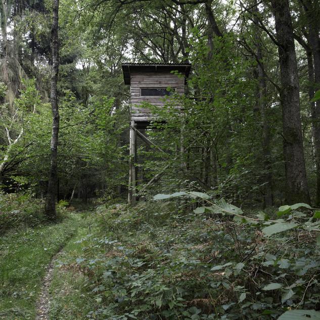 Kanzel 09 exterior_Alte Schlafkanzel