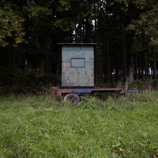 Kanzel 02 exterior_Kanzel am Wildacker (Staat)
