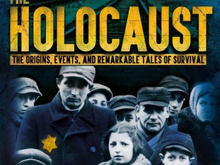 The Holocaust: A Book for Children