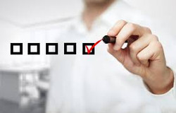 Professional Services Checklist Coll