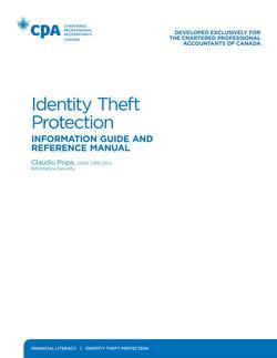 Identity Theft Protection: Informati